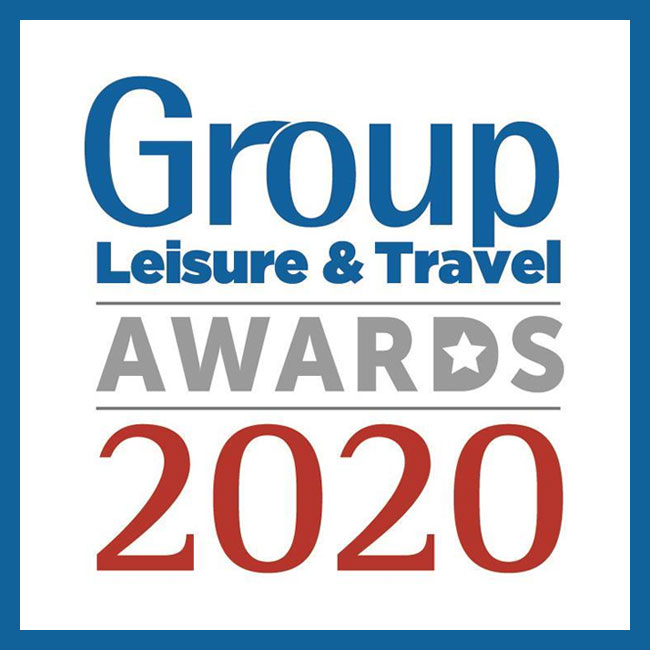 Group Leisure and Travel Awards 2020