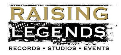 Raising Legends Records Logo