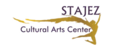 Stajez Cultural Arts Center Logo