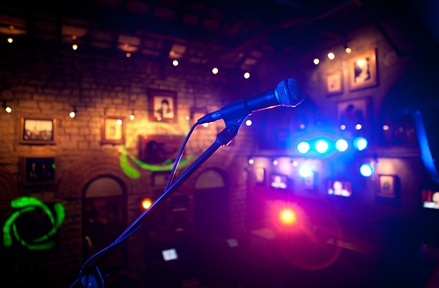 LIVE MUSIC EVERY THURSDAY!