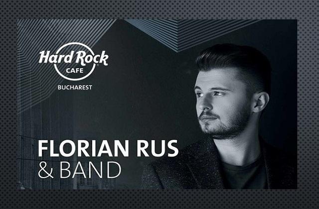 Live concert Florian Rus