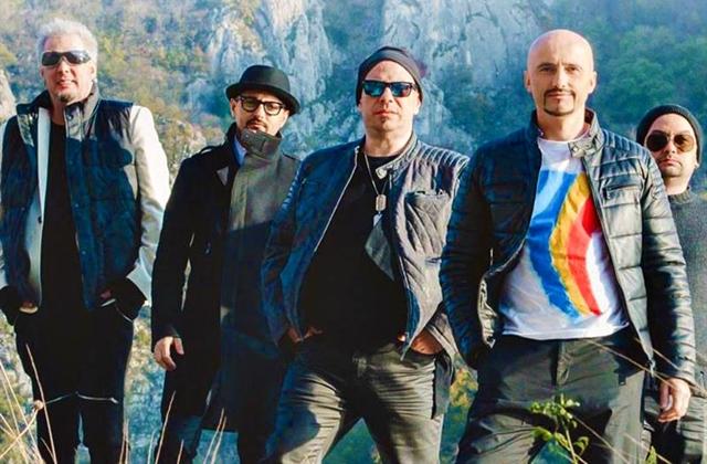 Live concert Voltaj - single launch