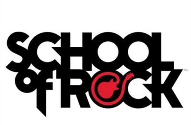 School of Rock Playing Live!