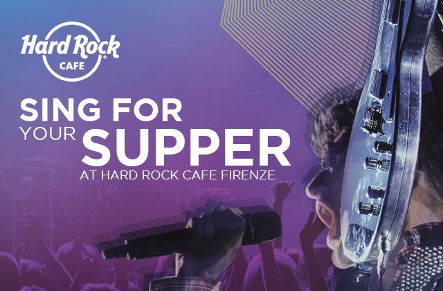 Pinktober Live: Sing For Your Supper (Live Karaoke)