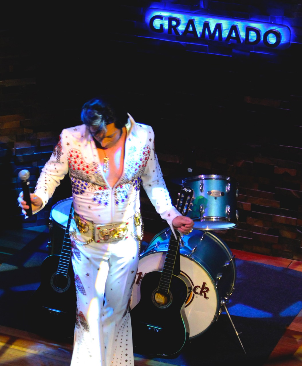 Noite do Elvis