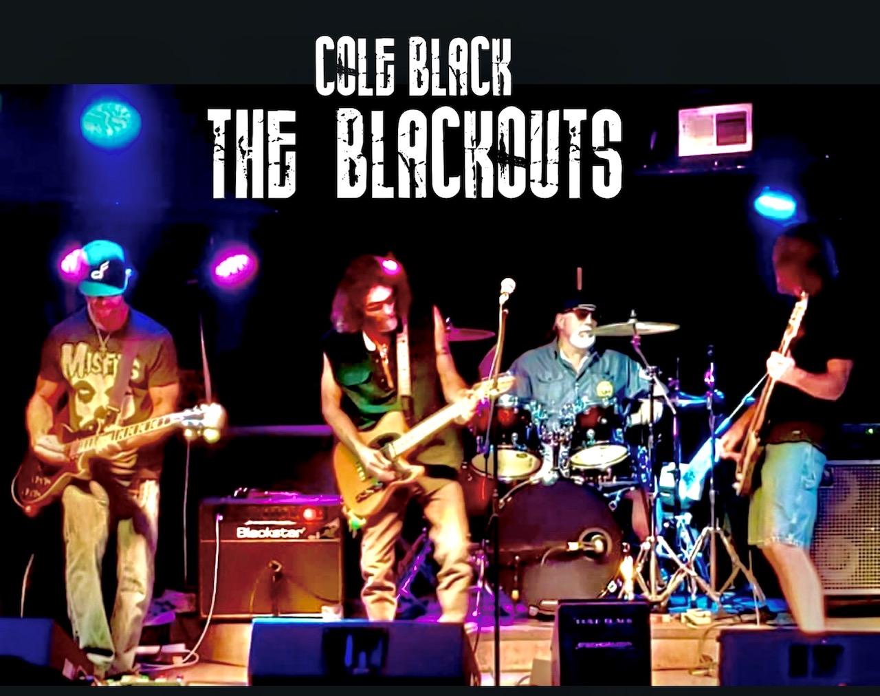 Cole Black & The Blackouts