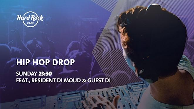 Hip Hop Drop