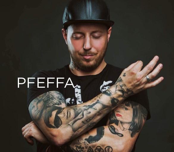 Burger.Beats&Breaks DJ Night – Pfeffa