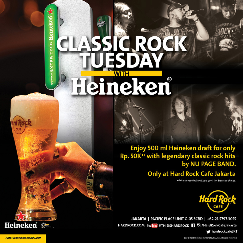 Calendar Of Events Classic Rock Night With Nu Page Band 10
