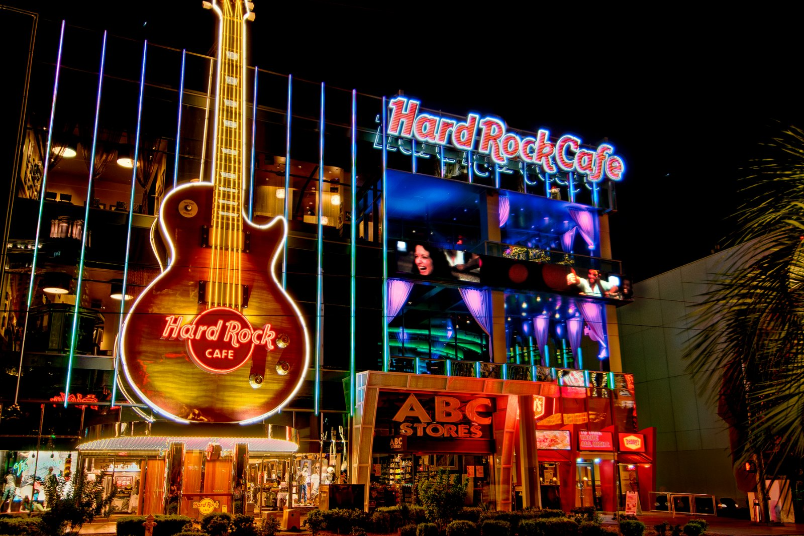 Hotel Hard Las Vegas Rock HARD ROCK