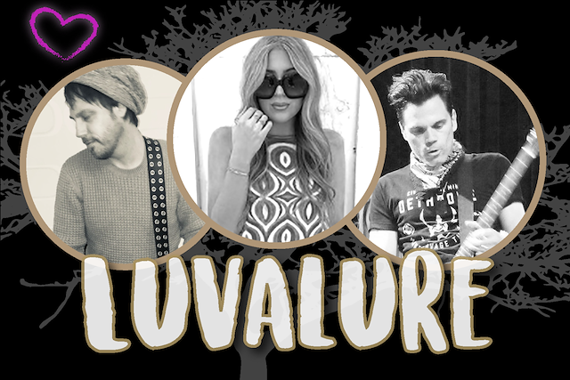 Acoustic After Dark with Luvalure