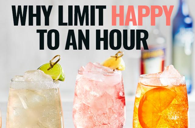 Happy Hour Bar Lyon