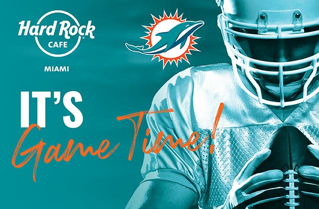 Miami Dolphins Away Game Hub