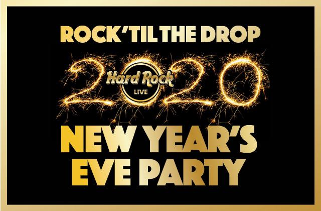 NEW YEARS EVE BASH!