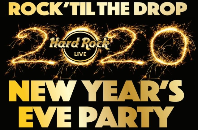 New Years Eve 2020 Events.Calendar Of Events Rock Til The Drop 2020 New Year S Eve