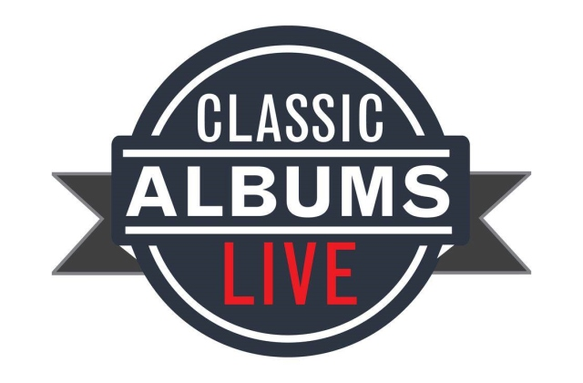 CLASSIC ALBUMS LIVE: THE DOORS