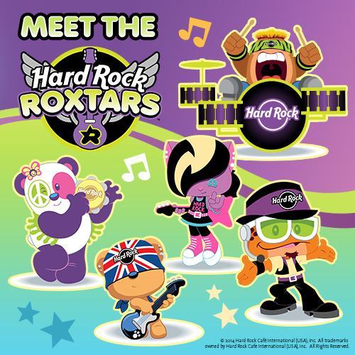 Roxtars Kids Club