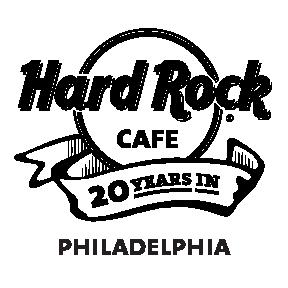 Hard Rock Cafe: 20 Years in Philadelphia
