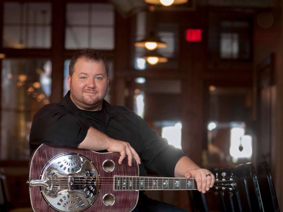 Free Music Nights Featuring The Brad Hudson Band