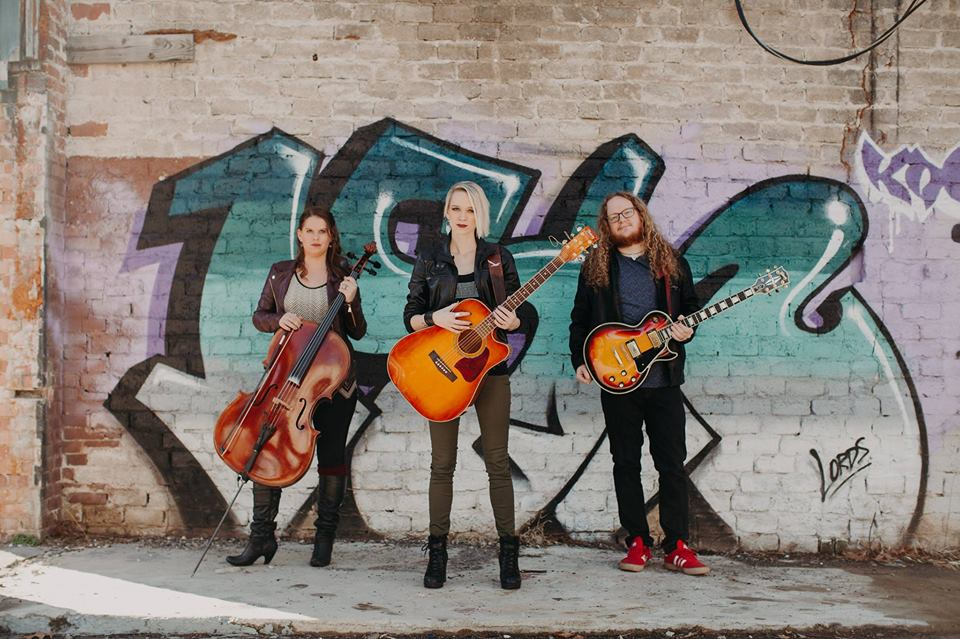 Free Music Nights Featuring Hope Griffin Trio