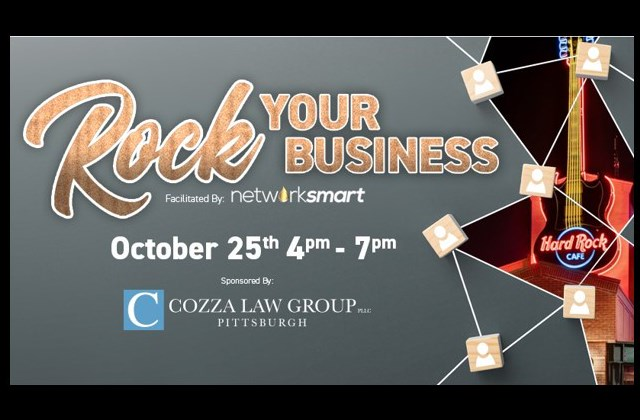 Rock Your Business by NetworkSmart