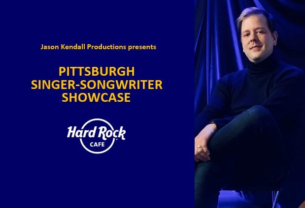 Pittsburgh Singer-Songwriter Showcase