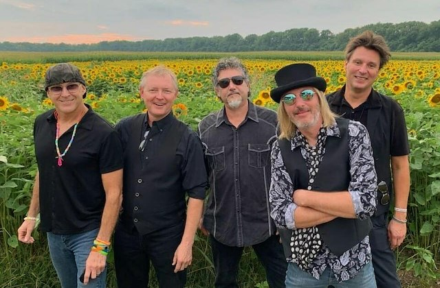 Southern Accents - A Tribute to Tom Petty & The Heartbreakers