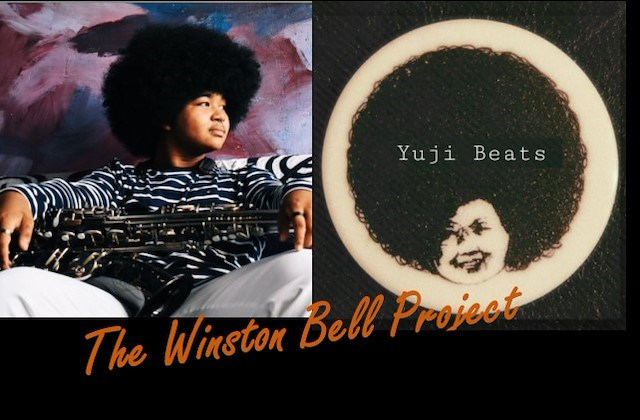 The Winston Bell Project