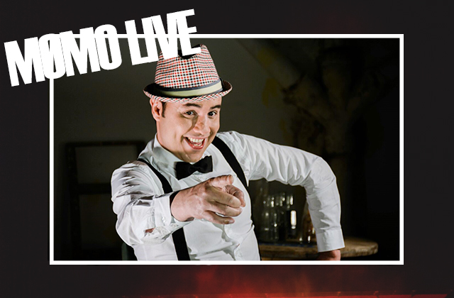 Momo Live