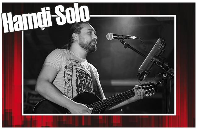 Hamdi Solo