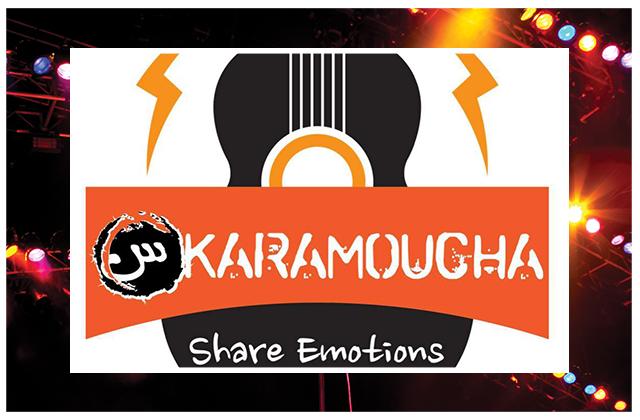 Skaramoucha