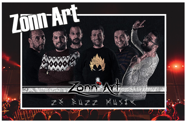 Zonn'Art