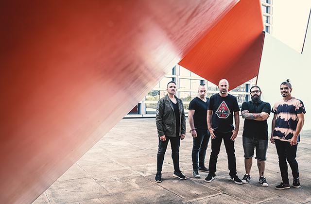 Pinktober Live Music | Equaleft