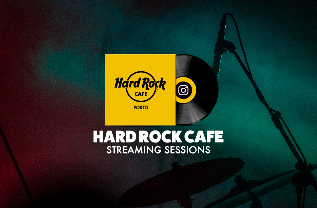 All Against | Hard Rock Cafe Streaming Sessions