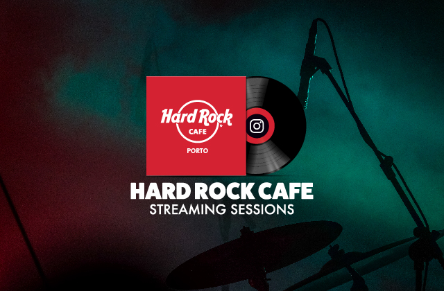Sollar | Hard Rock Cafe Streaming Sessions