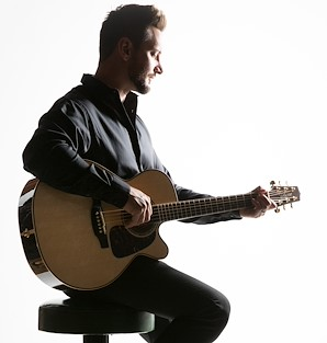 Acoustic Breakfast - Marcus Cappellazzo
