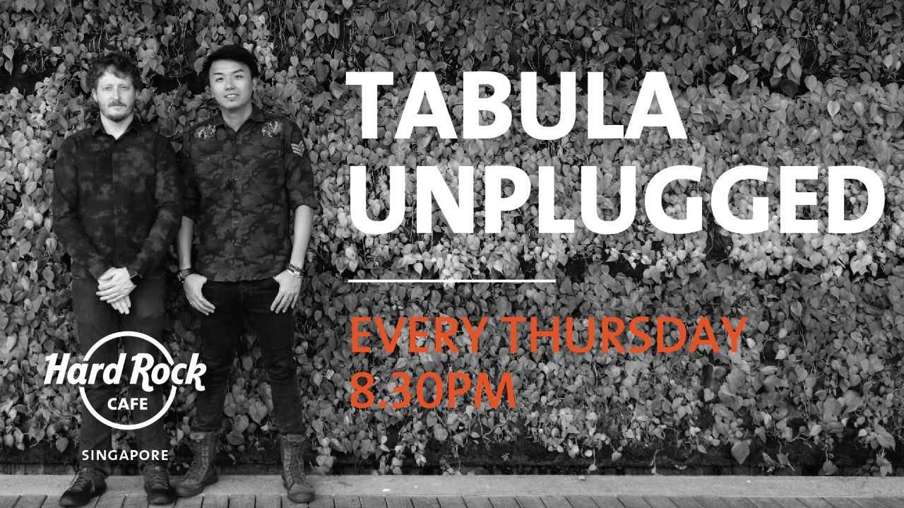Tabula Unplugged