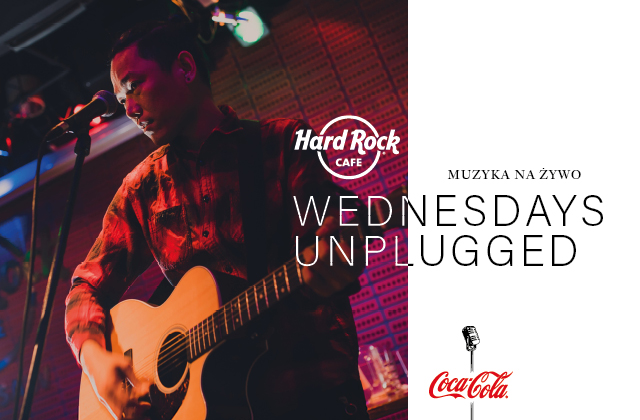 Wednesdays Unplugged